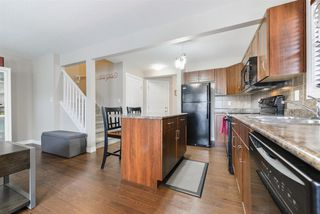 Photo 10: 16 85 SPRUCE VILLAGE Drive W: Spruce Grove House Half Duplex for sale : MLS®# E4155002
