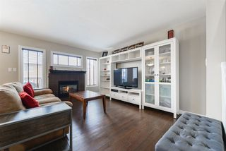 Photo 14: 16 85 SPRUCE VILLAGE Drive W: Spruce Grove House Half Duplex for sale : MLS®# E4155002