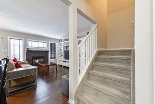Photo 18: 16 85 SPRUCE VILLAGE Drive W: Spruce Grove House Half Duplex for sale : MLS®# E4155002
