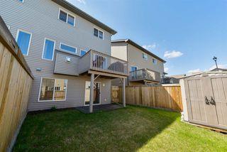 Photo 29: 16 85 SPRUCE VILLAGE Drive W: Spruce Grove House Half Duplex for sale : MLS®# E4155002