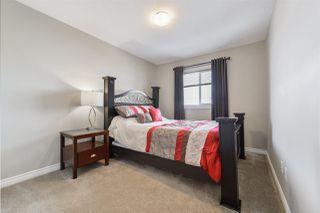 Photo 21: 16 85 SPRUCE VILLAGE Drive W: Spruce Grove House Half Duplex for sale : MLS®# E4155002