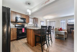 Photo 6: 16 85 SPRUCE VILLAGE Drive W: Spruce Grove House Half Duplex for sale : MLS®# E4155002