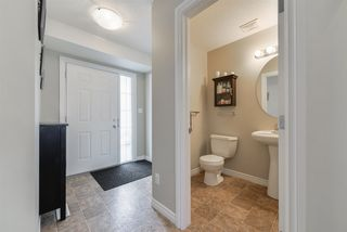 Photo 4: 16 85 SPRUCE VILLAGE Drive W: Spruce Grove House Half Duplex for sale : MLS®# E4155002