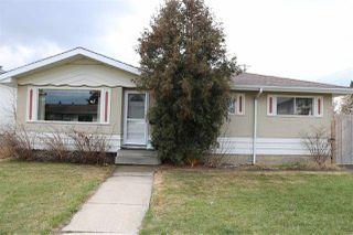 Main Photo: 9527 134 Avenue in Edmonton: Zone 02 House for sale : MLS®# E4155292