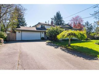 """Main Photo: 5436 246A Street in Langley: Salmon River House for sale in """"Salmon River"""" : MLS®# R2366595"""