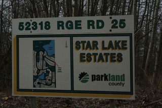 Photo 36: 51 52318 RGE RD 25: Rural Parkland County Rural Land/Vacant Lot for sale : MLS®# E4155950