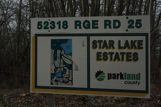 Photo 2: 51 52318 RGE RD 25: Rural Parkland County Rural Land/Vacant Lot for sale : MLS®# E4155950