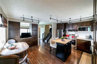 Photo 10: 63 A ARBOR Crescent: St. Albert House for sale : MLS®# E4156069