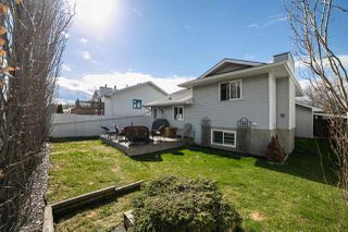 Photo 29: 63 A ARBOR Crescent: St. Albert House for sale : MLS®# E4156069