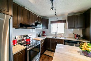 Photo 12: 63 A ARBOR Crescent: St. Albert House for sale : MLS®# E4156069