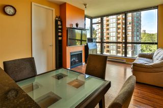 """Photo 3: 507 6833 STATION HILL Drive in Burnaby: South Slope Condo for sale in """"VILLA JARDIN"""" (Burnaby South)  : MLS®# R2369147"""