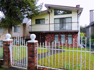 Main Photo: 2680 E 8TH Avenue in Vancouver: Renfrew VE House for sale (Vancouver East)  : MLS®# R2371932