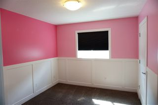 Photo 18: 134 WOODHILL Lane: Fort Saskatchewan House for sale : MLS®# E4158281