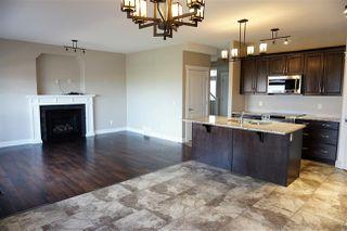 Photo 4: 134 WOODHILL Lane: Fort Saskatchewan House for sale : MLS®# E4158281