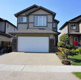 Photo 22: 134 WOODHILL Lane: Fort Saskatchewan House for sale : MLS®# E4158281