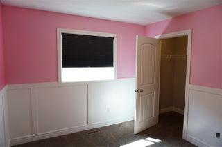 Photo 19: 134 WOODHILL Lane: Fort Saskatchewan House for sale : MLS®# E4158281