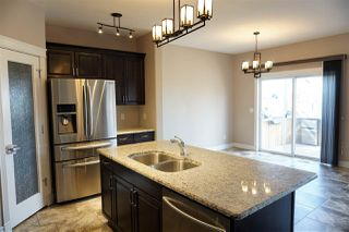 Photo 2: 134 WOODHILL Lane: Fort Saskatchewan House for sale : MLS®# E4158281