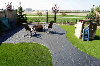 Photo 29: 134 WOODHILL Lane: Fort Saskatchewan House for sale : MLS®# E4158281