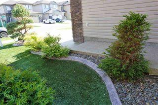 Photo 24: 134 WOODHILL Lane: Fort Saskatchewan House for sale : MLS®# E4158281