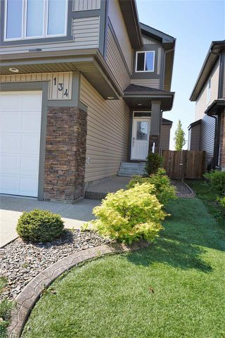 Photo 23: 134 WOODHILL Lane: Fort Saskatchewan House for sale : MLS®# E4158281
