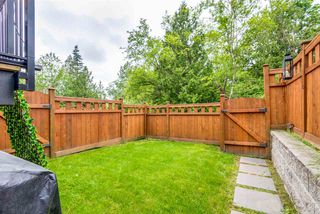 "Photo 18: 112 11305 240 Street in Maple Ridge: Cottonwood MR Townhouse for sale in ""MAPLE HEIGHTS"" : MLS®# R2375296"