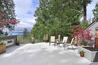 Photo 7: 252 STEWART Road: Lions Bay House for sale (West Vancouver)  : MLS®# R2375310