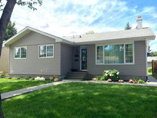 Main Photo: 3612 114 Street in Edmonton: Zone 16 House for sale : MLS®# E4159511