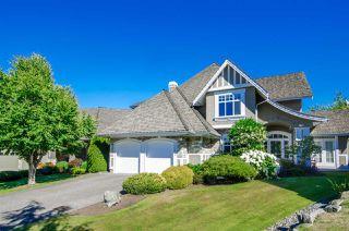 """Photo 1: 15670 36A Avenue in Surrey: Morgan Creek House for sale in """"Morgan Creek"""" (South Surrey White Rock)  : MLS®# R2376530"""