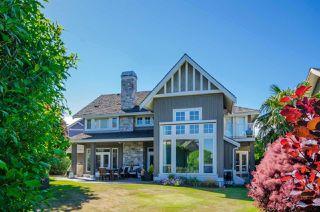 """Photo 19: 15670 36A Avenue in Surrey: Morgan Creek House for sale in """"Morgan Creek"""" (South Surrey White Rock)  : MLS®# R2376530"""