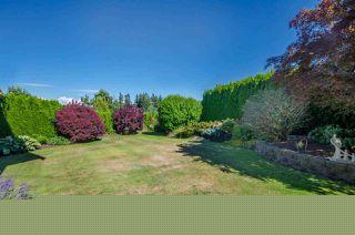 """Photo 20: 15670 36A Avenue in Surrey: Morgan Creek House for sale in """"Morgan Creek"""" (South Surrey White Rock)  : MLS®# R2376530"""