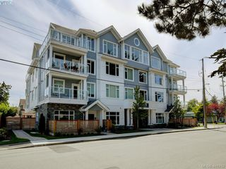 Photo 1: 306 2475 Mt. Baker Avenue in SIDNEY: Si Sidney North-East Condo Apartment for sale (Sidney)  : MLS®# 411932