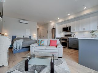 Photo 4: 306 2475 Mt. Baker Avenue in SIDNEY: Si Sidney North-East Condo Apartment for sale (Sidney)  : MLS®# 411932