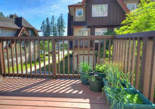 "Photo 6: 30 2000 PANORAMA Drive in Port Moody: Heritage Woods PM Townhouse for sale in ""MOUTAINS EDGE"" : MLS®# R2379384"