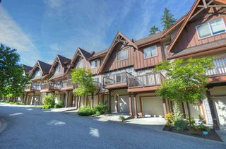 "Photo 13: 30 2000 PANORAMA Drive in Port Moody: Heritage Woods PM Townhouse for sale in ""MOUTAINS EDGE"" : MLS®# R2379384"