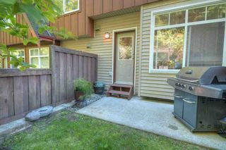 "Photo 9: 30 2000 PANORAMA Drive in Port Moody: Heritage Woods PM Townhouse for sale in ""MOUTAINS EDGE"" : MLS®# R2379384"