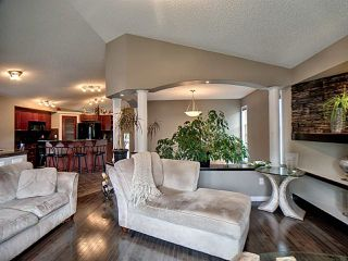 Photo 9: 6943 STROM Lane NW in Edmonton: Zone 14 House for sale : MLS®# E4161481