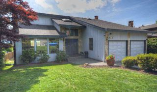 Main Photo: 457 ALOUETTE Drive in Coquitlam: Coquitlam East House for sale : MLS®# R2380724