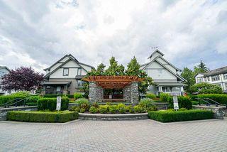 Main Photo: 10 16233 83 Street in Surrey: Fleetwood Tynehead Townhouse for sale : MLS®# R2382944