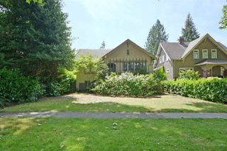 Main Photo: 3842 W 26TH Avenue in Vancouver: Dunbar House for sale (Vancouver West)  : MLS®# R2384645