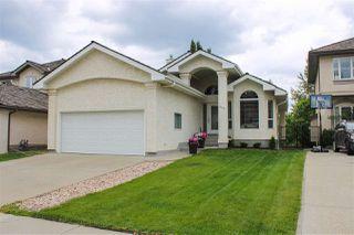 Main Photo: 910 Haliburton Road in Edmonton: Zone 14 House for sale : MLS®# E4163750