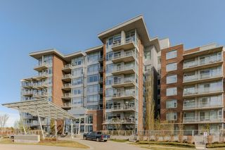 Main Photo: 506 2606 109 Street in Edmonton: Zone 16 Condo for sale : MLS®# E4163838