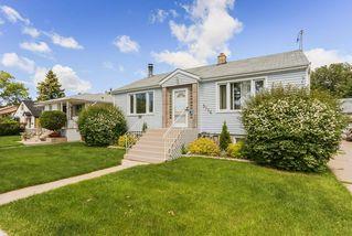 Main Photo: 5114 47 Avenue: Leduc House for sale : MLS®# E4164156