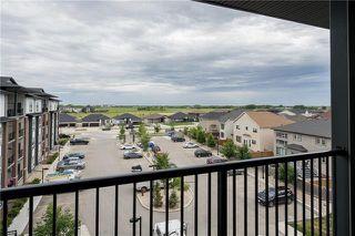 Photo 16: 404 10 Hill Grove Point in Winnipeg: Bridgwater Centre Condominium for sale (1R)  : MLS®# 1918118