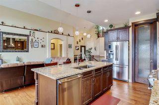 Photo 4: 3206 WINSPEAR Crescent in Edmonton: Zone 53 House for sale : MLS®# E4164309
