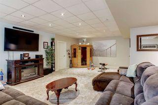 Photo 23: 3206 WINSPEAR Crescent in Edmonton: Zone 53 House for sale : MLS®# E4164309