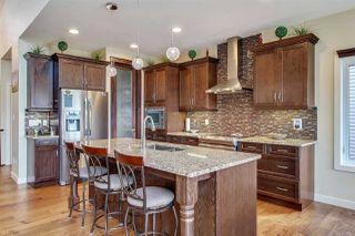 Photo 3: 3206 WINSPEAR Crescent in Edmonton: Zone 53 House for sale : MLS®# E4164309