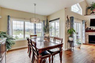 Photo 11: 3206 WINSPEAR Crescent in Edmonton: Zone 53 House for sale : MLS®# E4164309