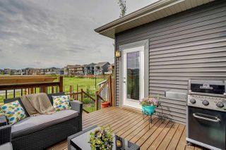 Photo 27: 3206 WINSPEAR Crescent in Edmonton: Zone 53 House for sale : MLS®# E4164309