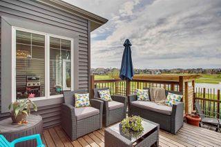 Photo 26: 3206 WINSPEAR Crescent in Edmonton: Zone 53 House for sale : MLS®# E4164309