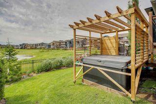 Photo 29: 3206 WINSPEAR Crescent in Edmonton: Zone 53 House for sale : MLS®# E4164309